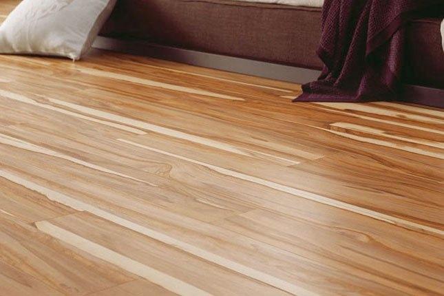 Pisos de madera de ingenier a y duela de madera s lida - Duelas de madera ...